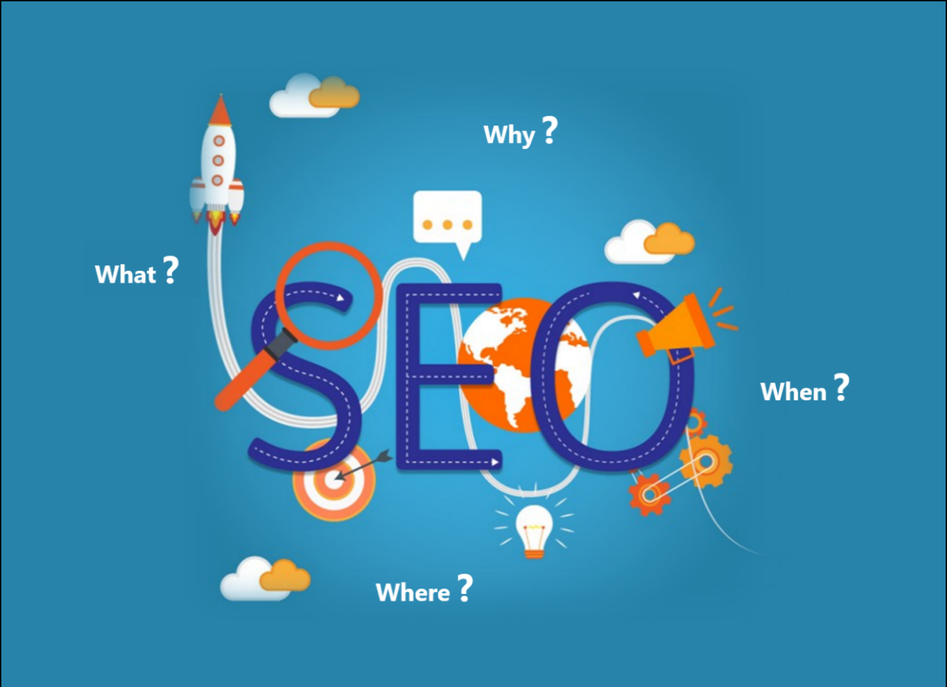 How to become an SEO consultant in 2019? Learn from SEO Expert Patrick