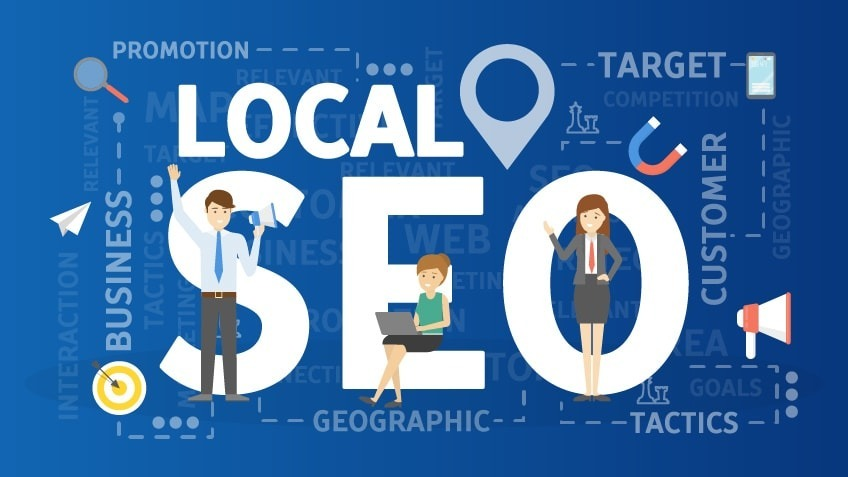 Looking for Local SEO tips? Here are 7 Proven Tips to Boost your SEO